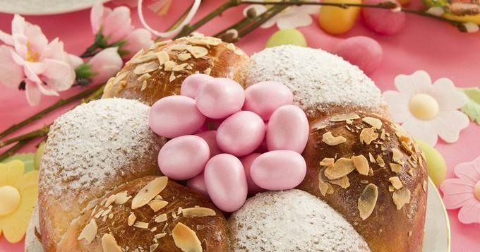 Recettes de desserts pour Pâques