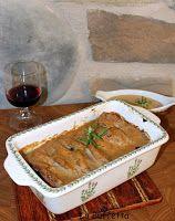 LA BUFFETTA il blog di ricette fotografate passo passo...: ARROSTO AL LATTE E NOCI Oggi vi presento una ricetta perfetta per le grandi occasioni come le feste natalizie : arrosto di arista di maiale con latte e noci