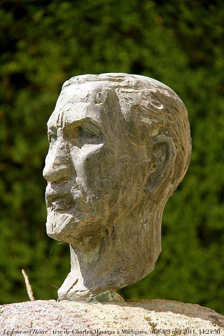 Charles Maurras – Wikipédia, a enciclopédia livre