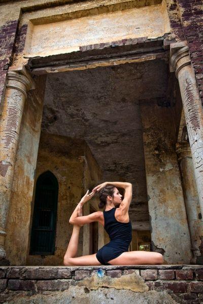 Yoga Teachers Training in Rishikesh, India