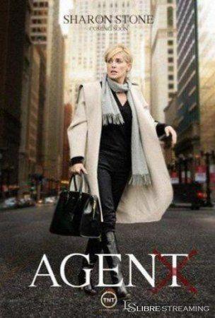 Agent X - Saison 1