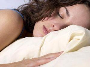 Рецепты как похудеть: Решение проблемы со сном через пищу
