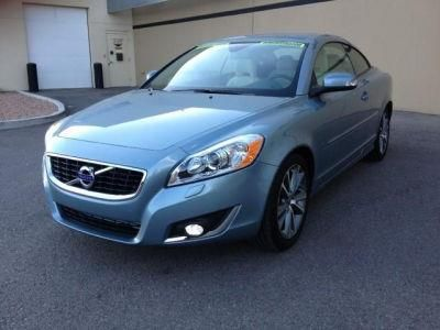 2013 Volvo C70 T5PremierPlus T5 Premier Plus 2dr Convertible Convertible 2 Doors Blue for sale in Albuquerque, NM Source: http://www.usedcarsgroup.com/used-volvo-for-sale-in-albuquerque-nm