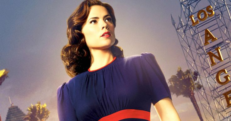 'Agent Carter' Season 2 Trailer Welcomes Peggy to Hollywood -- Peggy arrives in Hollywood for an all-new mission in the first trailer for Marvel's 'Agent Carter' Season 2, debuting this January on ABC. -- http://movieweb.com/marvel-agent-carter-season-2-trailer/