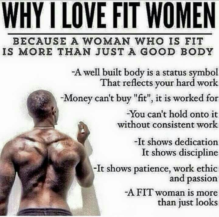 Never thought about it like that, but it's true!!  Wow!  Makes me proud to have finally gained something in life. I don't have the love of my life nor that career!  I am getting the body! Something finally!