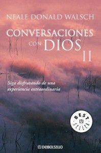 Aprende a hablar con Dios y a ser FELIZ desde hoy! http://tuslibrosdeautoayuda.com/conversaciones-con-dios-neale-donald-walsch/ #espiritualidad #crecimiento espiritual