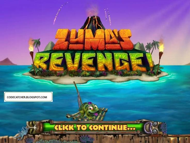 Image detail for Zuma Revenge Free games, Revenge, Zuma
