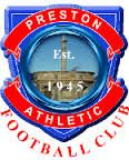 PRESTON AHTLETIC FC   -  PRESTONPANS  - east lothian-    scotland