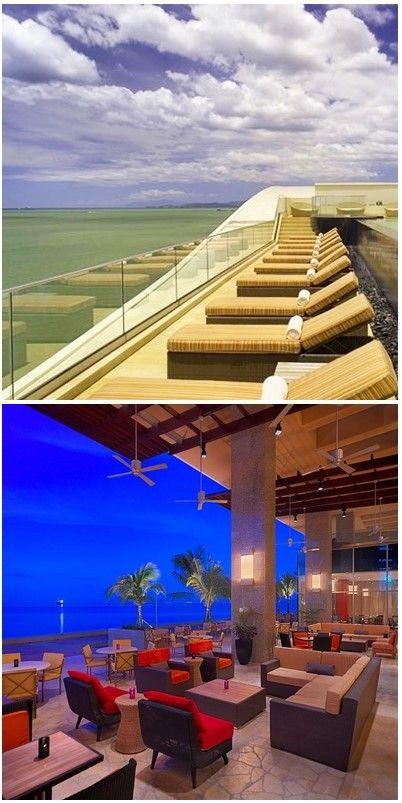 #Hyatt_Regency_Trinidad_Hotel - #Port_of_Spain - #Trinidad & #Tobago https://en.directrooms.com/hotels/info/9-134-2691-273104/