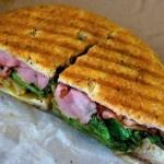 La Grotta: One Helluva Sandwich
