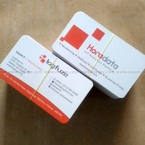 44 best offset printing services in chennai india images on business cards printing with round corner cutting reheart Gallery