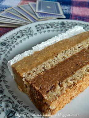 Začarana kuhinjica: Grčka torta ❤️ ॐ ☀️☀️☀️ ✿⊱✦★ ♥ ♡༺✿ ☾♡ ♥ ♫ La-la-la Bonne vie ♪ ♥❀ ♢♦ ♡ ❊ ** Have a Nice Day! ** ❊ ღ‿ ❀♥ ~ Th 16th July 2015 ~ ❤♡༻ ☆༺❀ .•` ✿⊱ ♡༻ ღ☀ᴀ ρᴇᴀcᴇғυʟ ρᴀʀᴀᴅısᴇ¸.•` ✿⊱╮ ♡