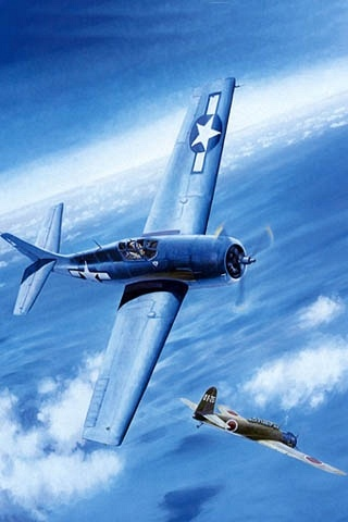 Wallpapers IPhone And Airplanes On Pinterest