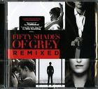 50 SFUMATURE DI GRIGIO REMIXED - FIFTY SHADES OF GREY REMIXED-CD NUOVO SIGILLATO