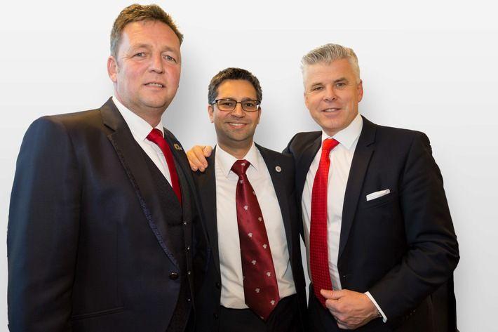Trennung - FlexCom International AG geht eigene Wege