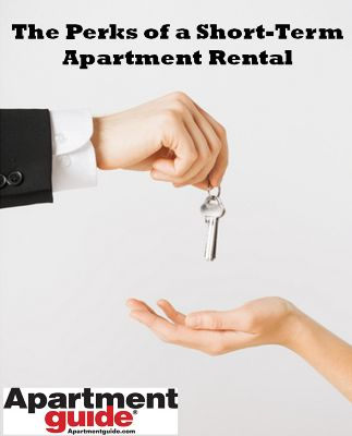 Short-Term Apartment Rentals: What You Need to Know | ApartmentGuide.com