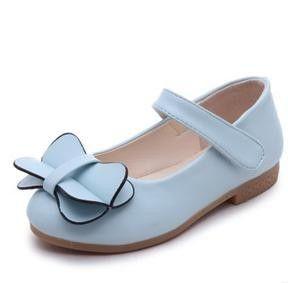 Z70408M 2015 Yeni kız yay ayakkabı bebek ayakkabı, çocuk ayakkabıları, the princess 's ayakkabı çocuk ayakkabı