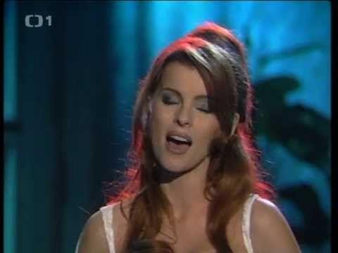 Iveta Bartošová - Tři oříšky (1998)
