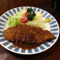 ハチロー - 広尾/洋食 [食べログ]