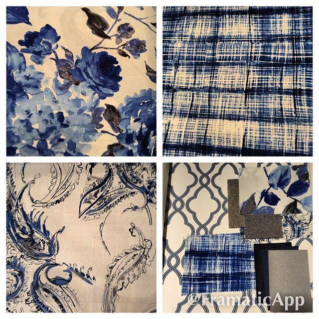 Corporate apartment Sandton fabrics