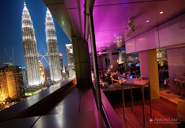 11 best traders hotel kuala lumpur images on pinterest - Best hotel swimming pool in kuala lumpur ...