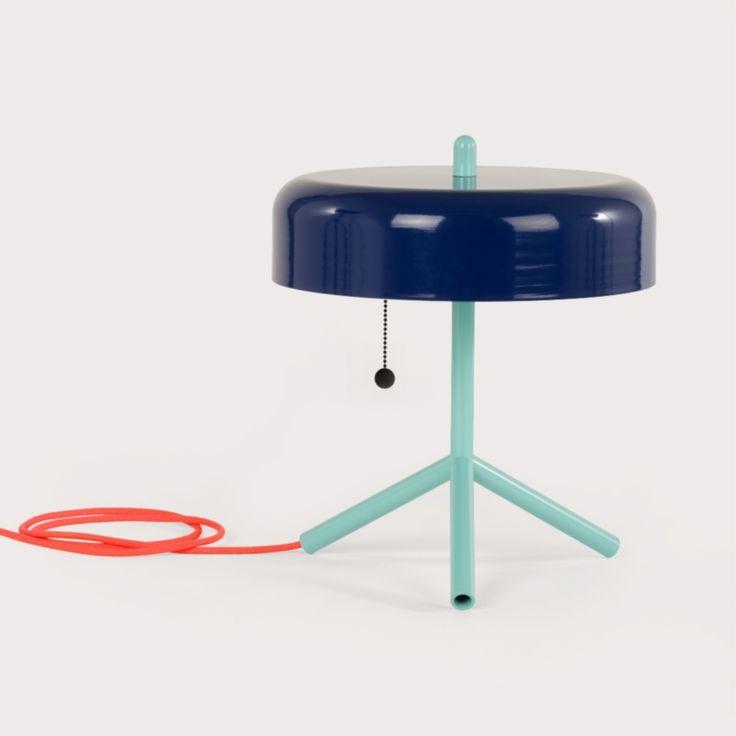 // F/K/A TABLE LAMP by Jonah Takagi