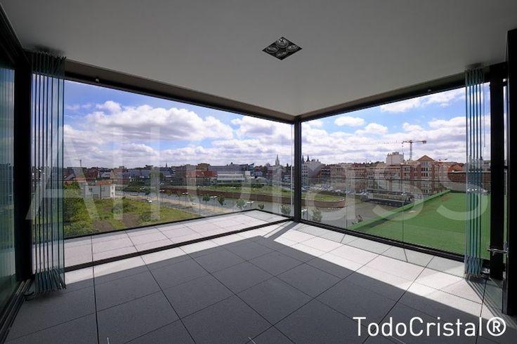 Galleria Foto Allglass | Todocristal®
