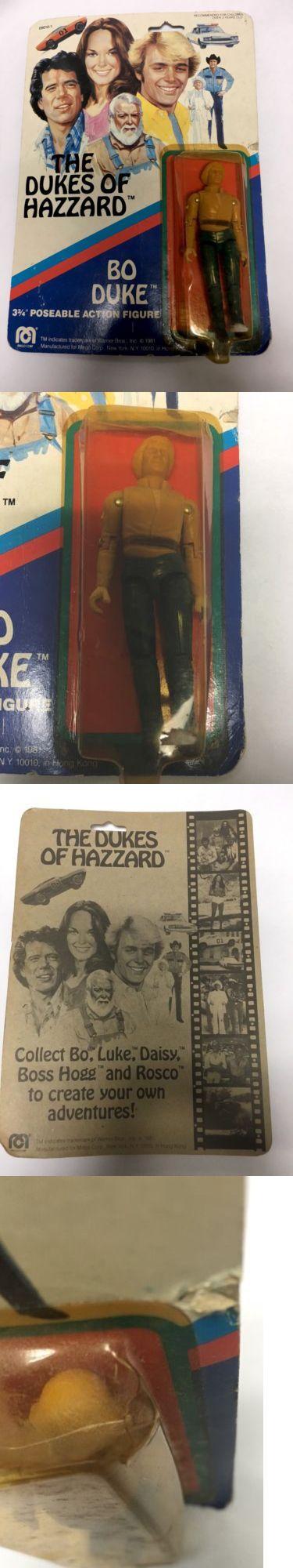 Dukes of Hazzard 20908: 1981 Mego Corp. The Dukes Of Hazard Bo Duke Action Figure -> BUY IT NOW ONLY: $30 on eBay!