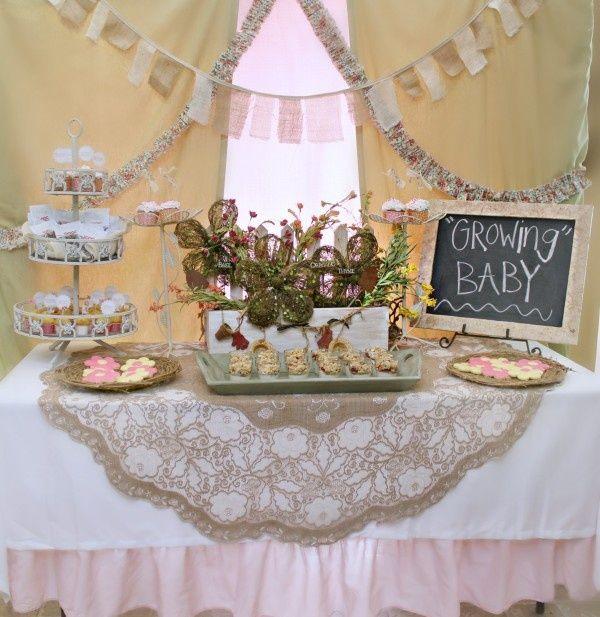 131 Best Mackenzie Images On Pinterest Baby Shower
