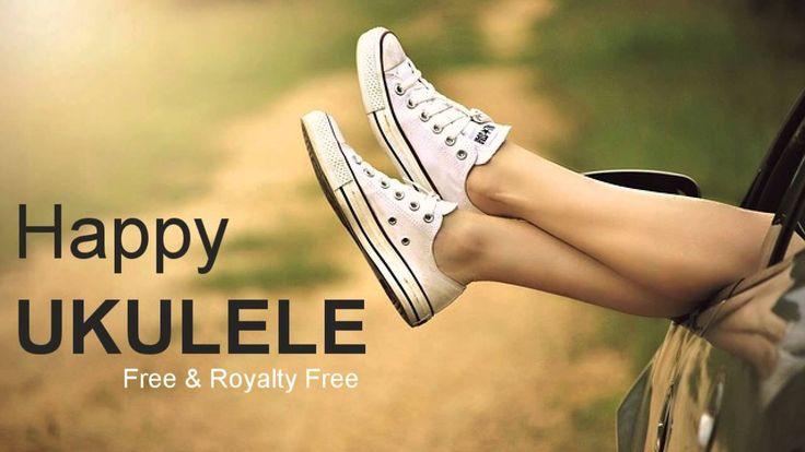 Free Ukulele Music for video productions