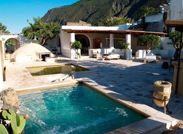 Hotel Signum, Sicily, Italy - Recommended Boutique & Luxury Hotels, Spas and Venues – Holidays in Sicily,