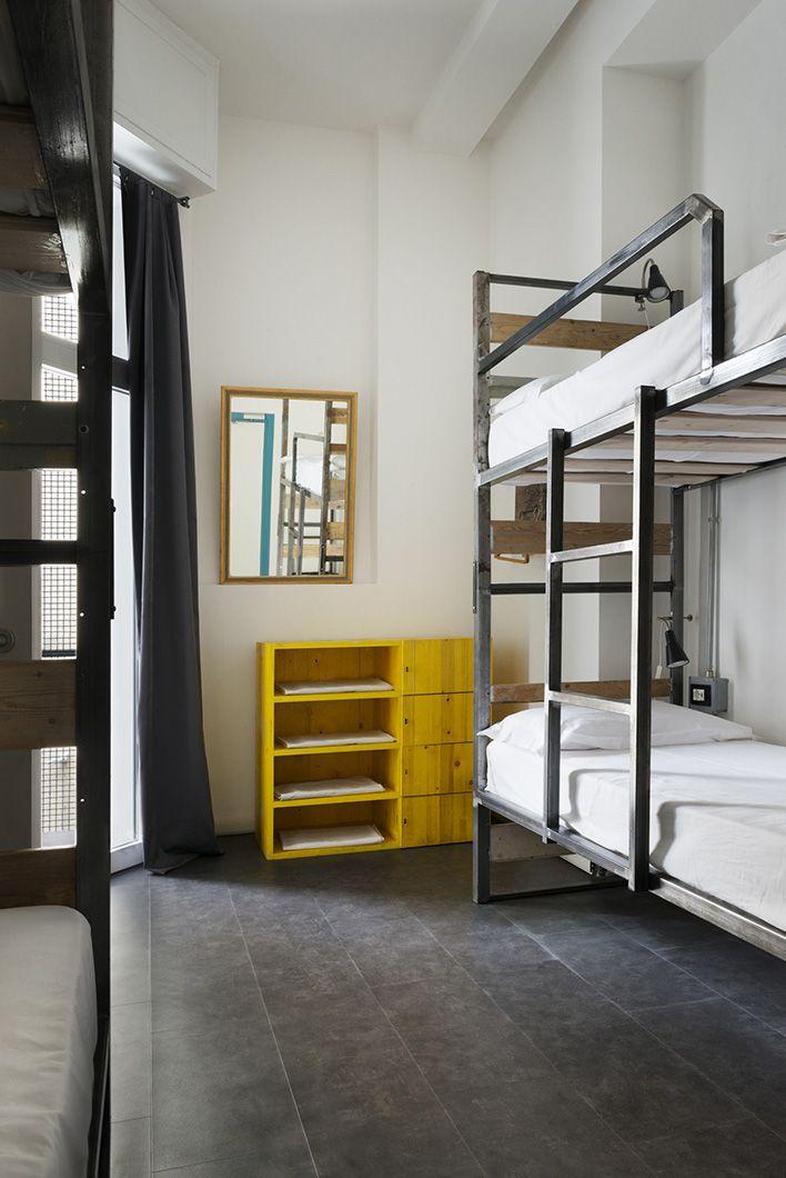 Madama Hostel Foto: Andrea Agrati