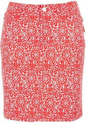 Petite Josephine Studio Petite Print Skirt Josephine Studio. $34.30