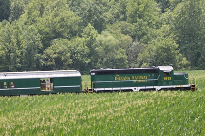 french lick trains