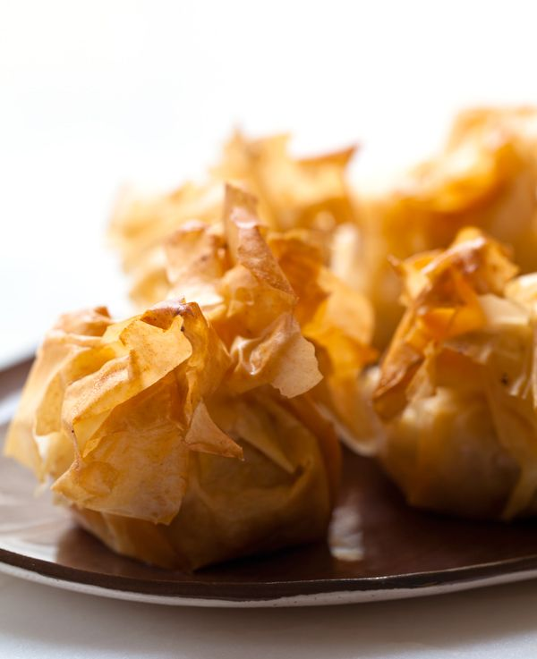 sweet potato pecan and goat cheese bites recipes for sweet potatoes ...