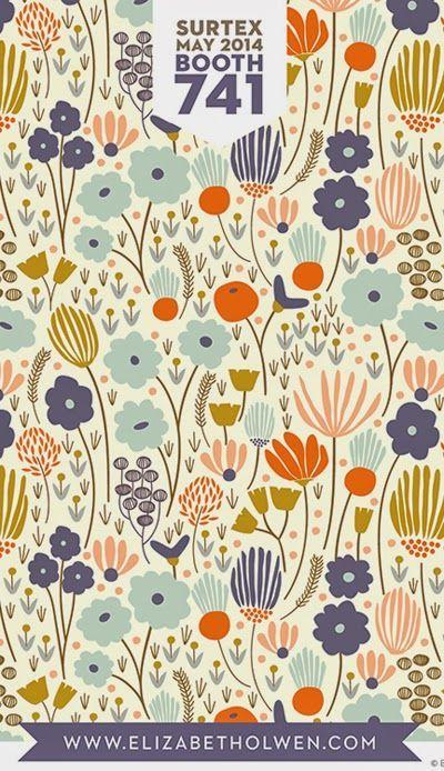 print & pattern // lookingfordawn.com