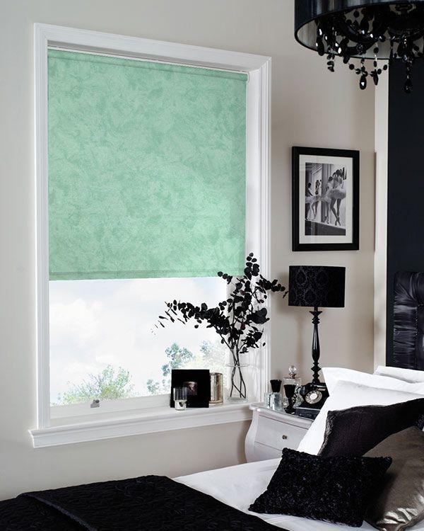 The 25 best Green roller blinds ideas on Pinterest Green