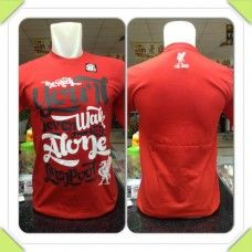 Combed 1 Liverpool  Rp 55,000
