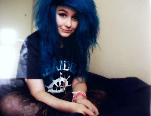 Punk rocker hairstyle hair punk hair color rock rocker pretty hair hairstyle hair ideas beautiful hair girl hair hair cuts