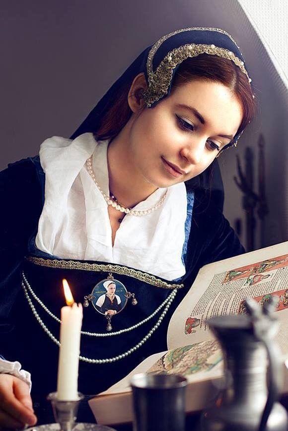 epoka Tudorów