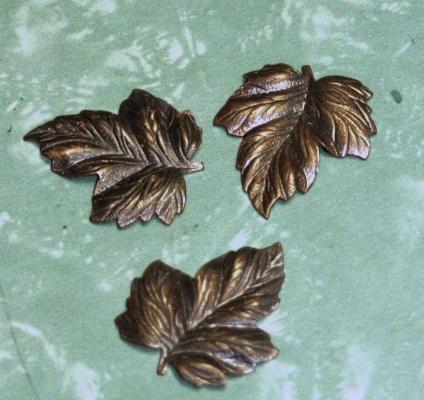 Brassologie Brass Findings