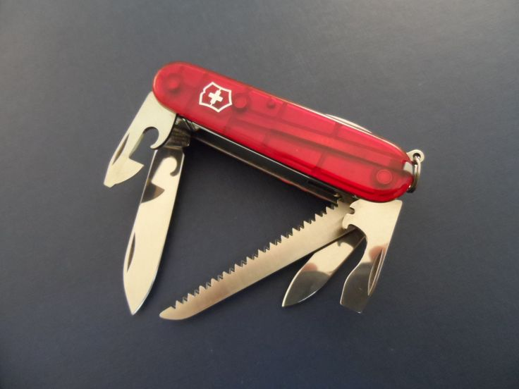 17 Best Images About Victorinox 91 Mm Swiss Army Knives On