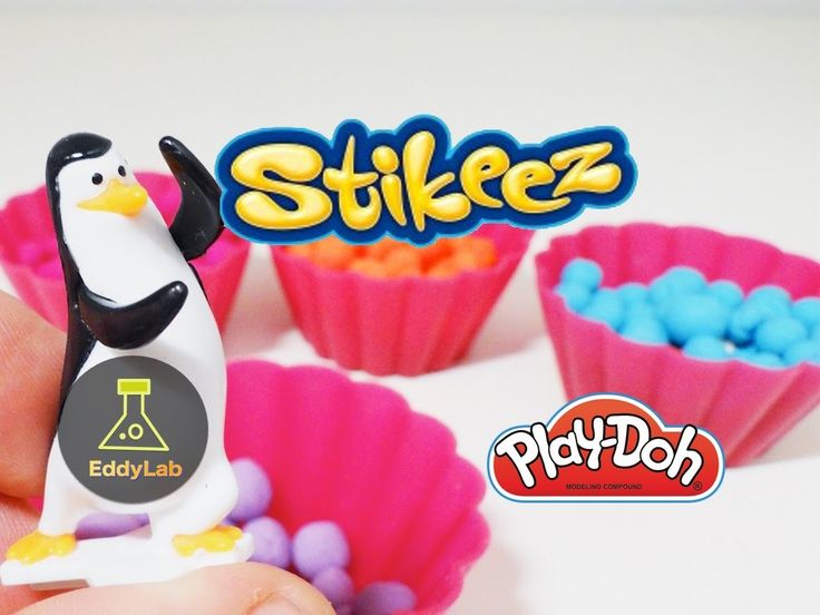 https://www.youtube.com/watch?v=z4jy-NZY9uA  Video Play Doh Dippin Dots Penguin, Unicorn, Hello Kitty, Kinder Surprise  Panda Toys is one of play-doh videos for kids and family. We show play dooh Dippin Dots Surprise Toys -  youtube play doh toys for kids, family, collector. Play Doh and surprise toy combination.  In this video you will find Penguin, Unicorn, Hello Kitty toys.
