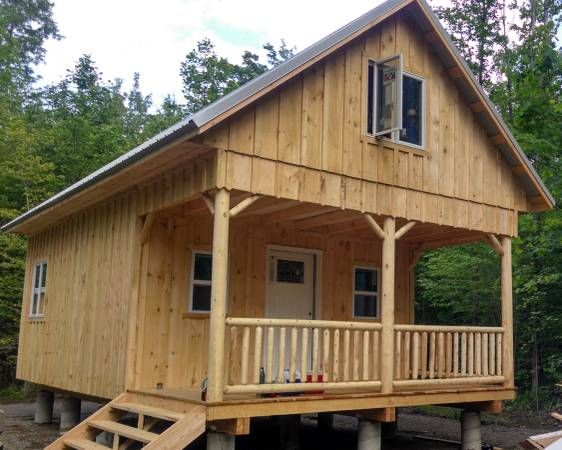 Afab Amish Made Sheds Gazebos Cabins Amp More Best