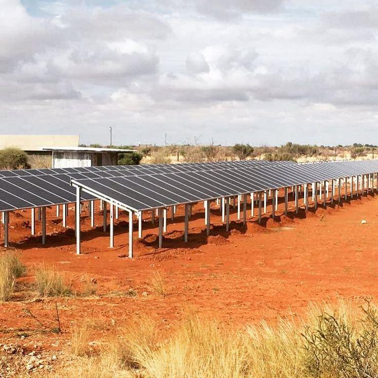 Going green        #lapalange #namibia #namibiatravel #africa #solar #panel #solarpanels #goinggreen #nature #huaweigram #huawei @huawei inverter.  #renewableenergy #savetheplanet #sun #power #engineering #fresh #happyholidays #gift #lapalangegamelodge #lodge #accomodationnamibia #travelafrica #travelafrique