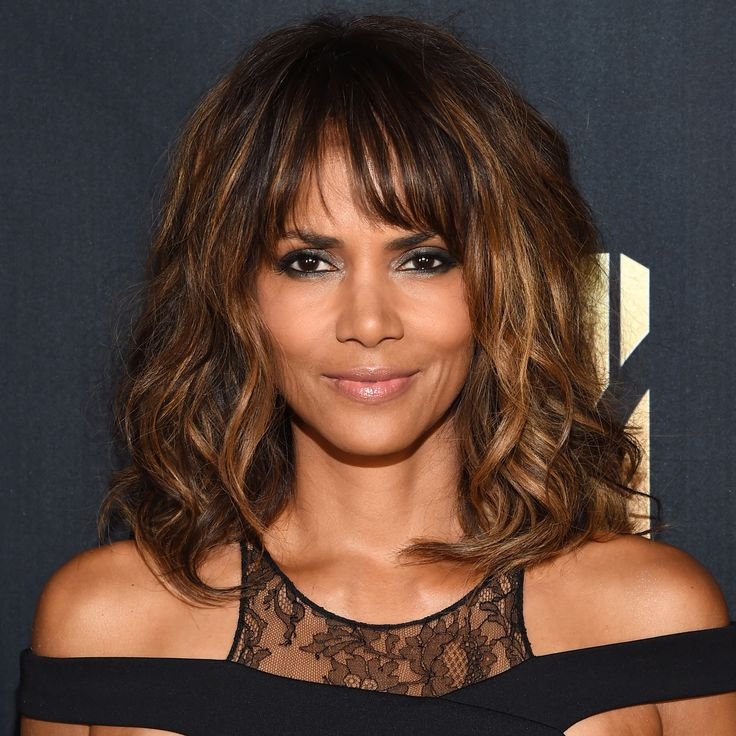 Halle Berry Posts Adorable Instagram from Her Daughter's First Day of School from InStyle.com