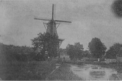 Kosters molen