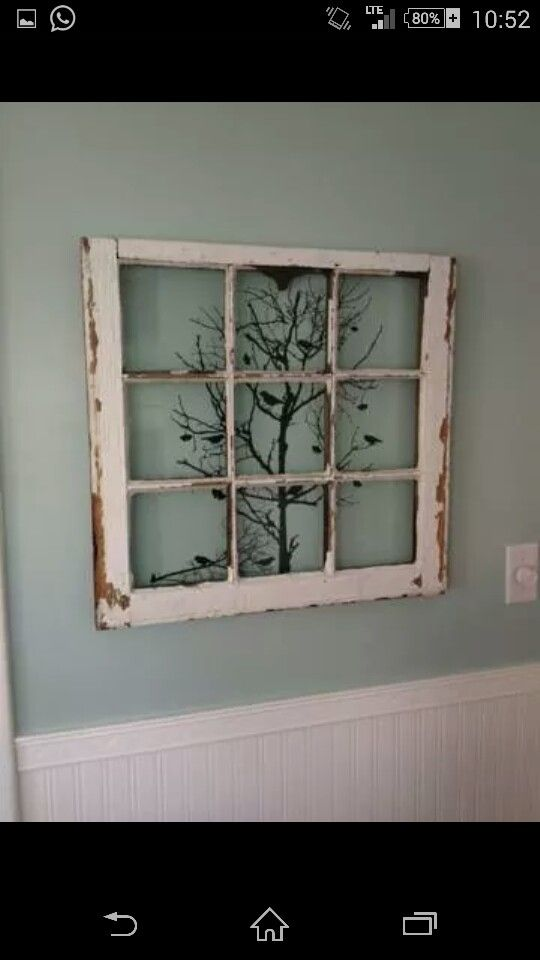 Eleven Things To Do With Old Windows