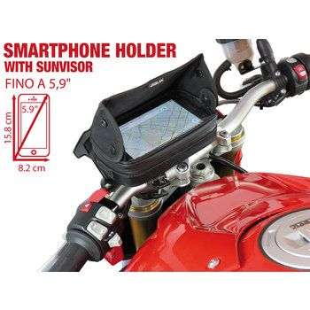 Borsa smartphone e tablet - Moto