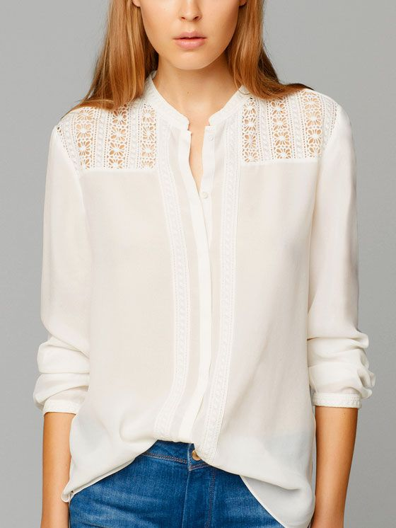 View all - Shirts & Blouses - WOMEN - United Kingdom